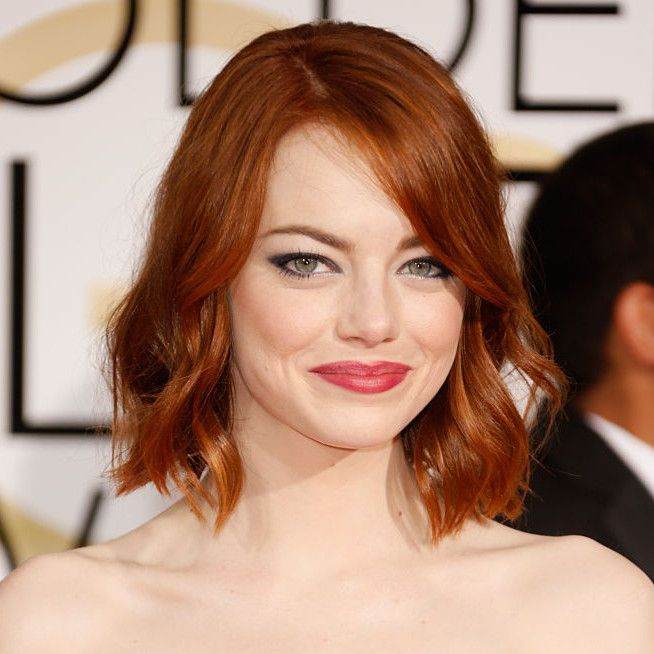 20 Celeb Inspired Bob Haircuts For Different Face Shapes