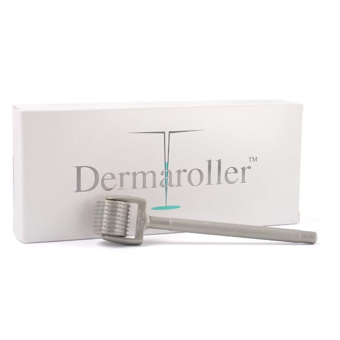 Genuine Dermaroller Home Roller Kit