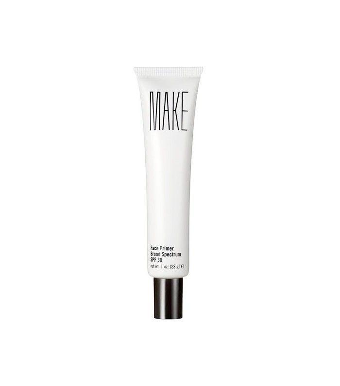 Make Face Primer - Best SPF Makeup