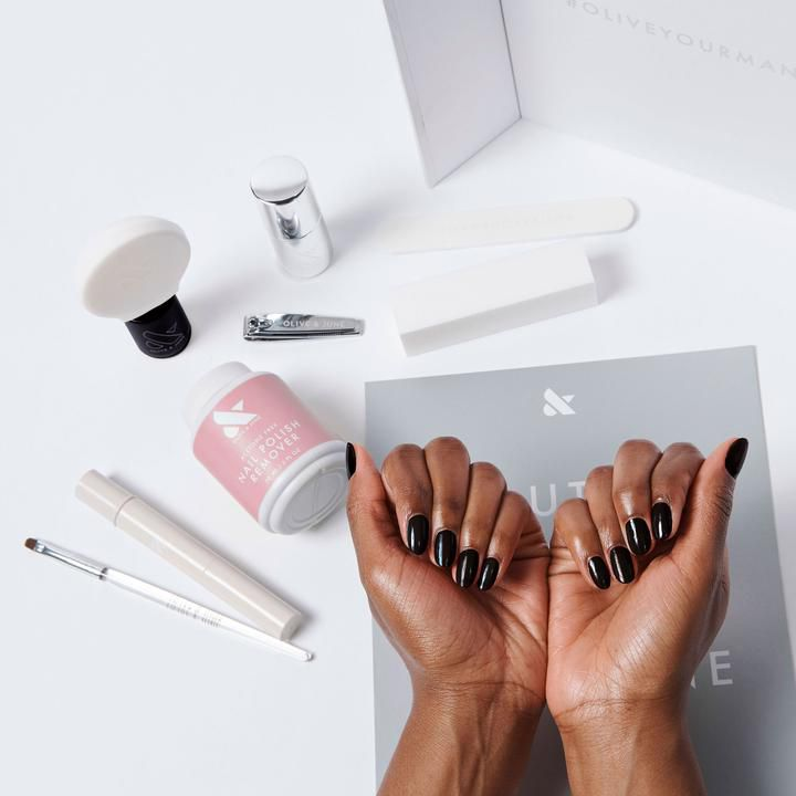 How to Dry Your Nails Faster
