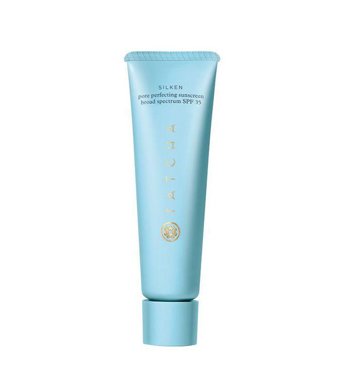 Tatcha Pore Perfecting Sunscreen - Best Pore Minimizer