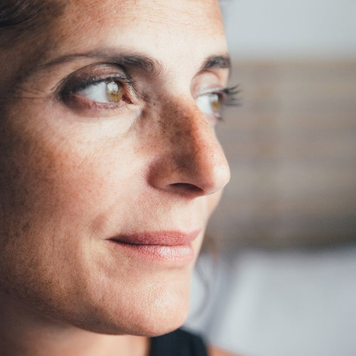 Dermatologists Give This Skincare Advice For Your 40s