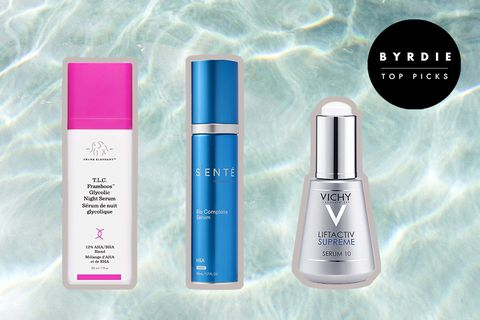 The 15 Best Anti-Aging Serums of 2021