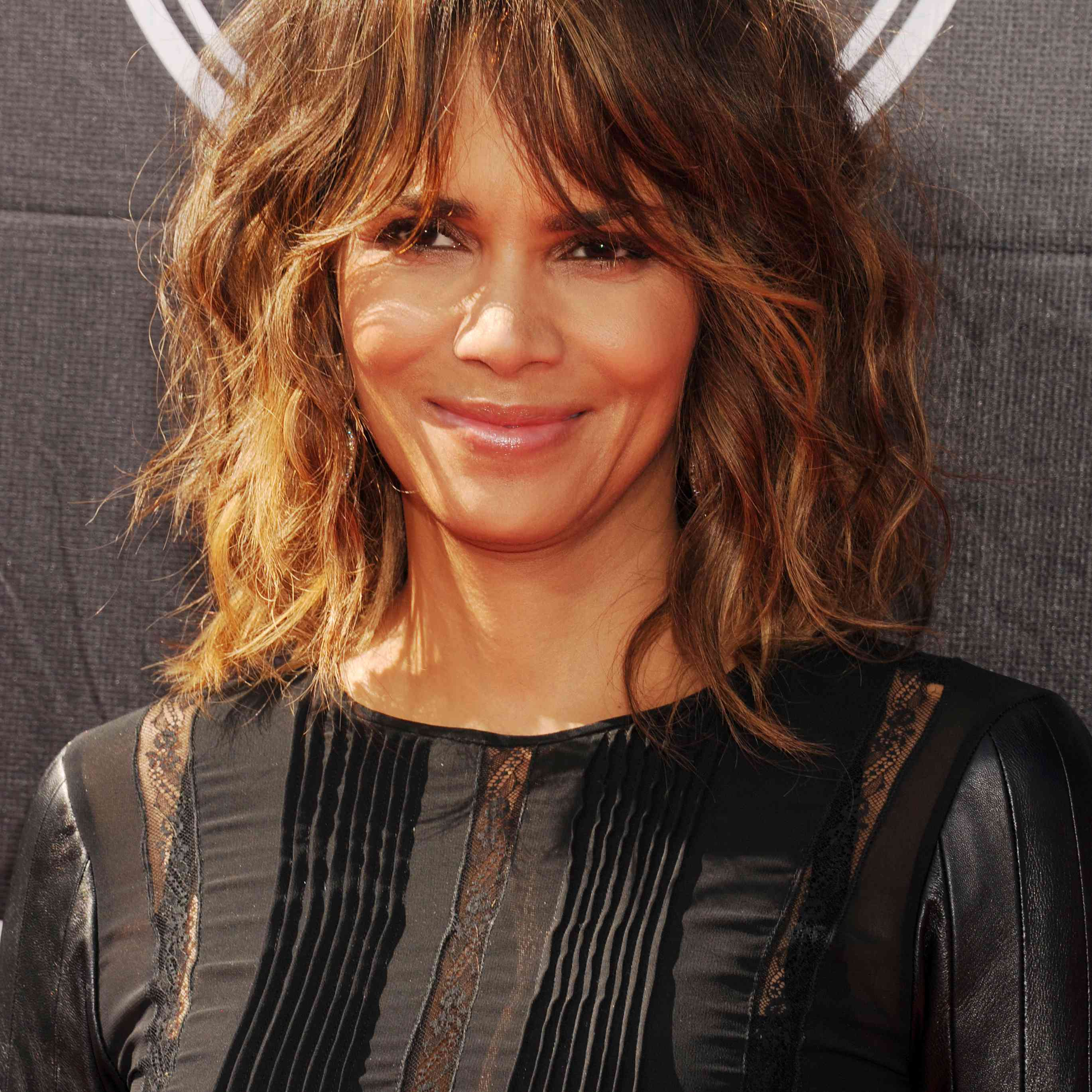 Halle Berry at The 2015 ESPYS - Arrivals