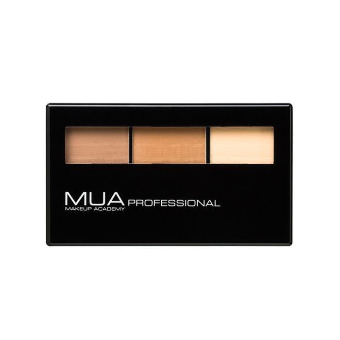 MUA Professional Contouring Palette