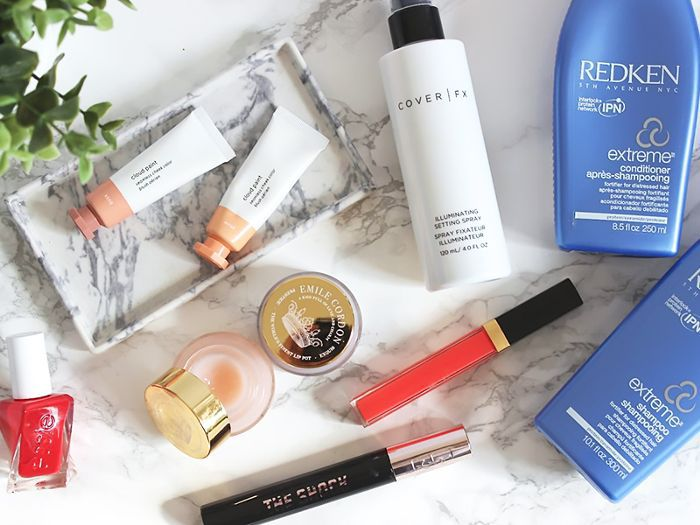 Cult Beauty Produdcts