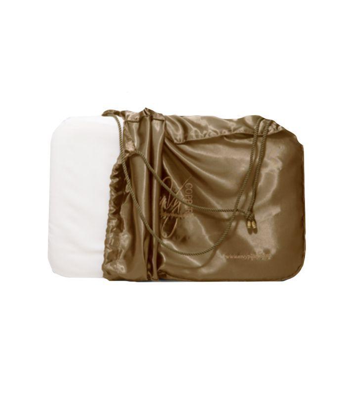 EnVy Copper Wellness Pillow
