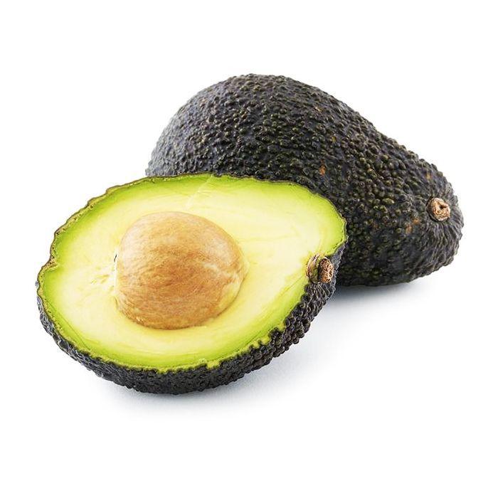 Bloating during period: Avocado Natoora Large Organic