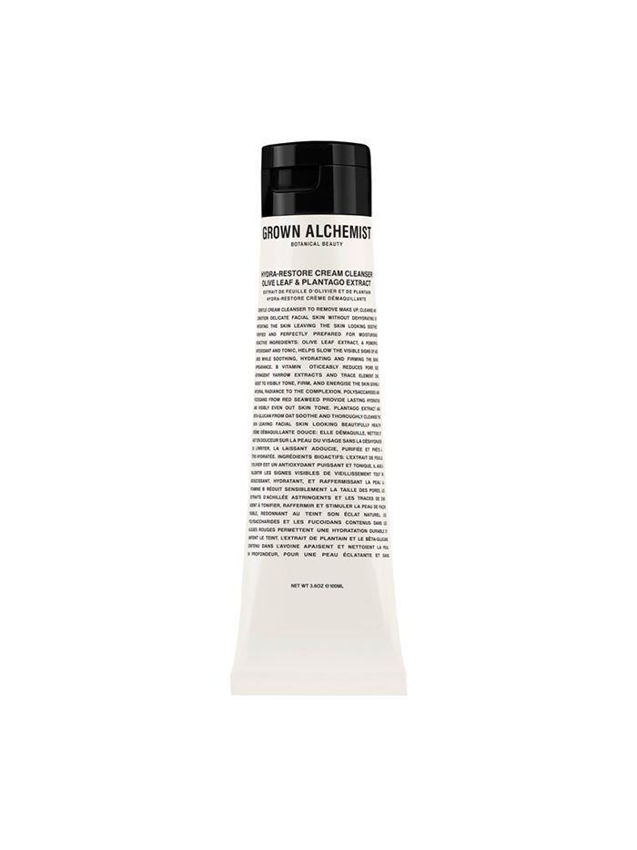 Grown Alchemist Hydra-Restore Cream - Best Cleansing Balms