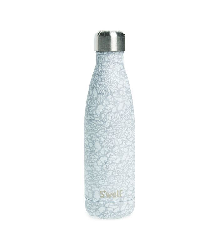 Insuated Stainless Steel Water Bottle