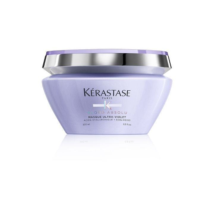Kérastase Blond Absolu Masque Ultra-Violet