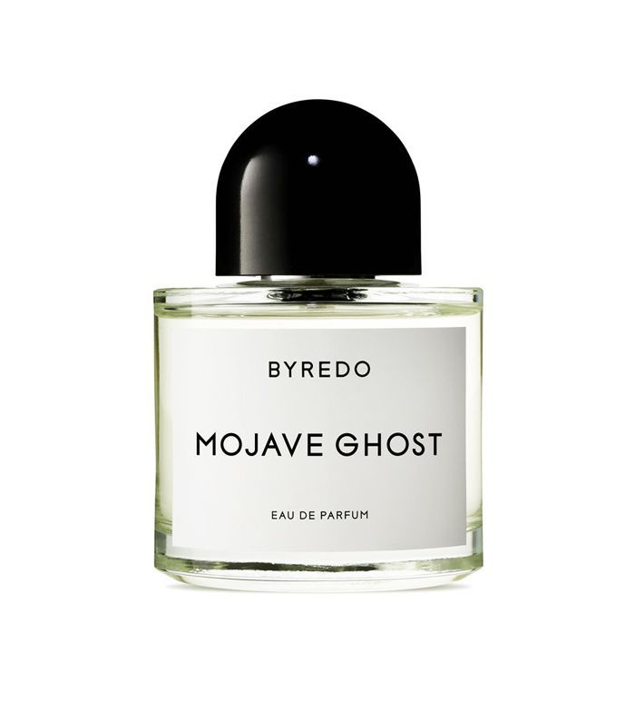 perfumes around the world: Byredo Mojave Ghost