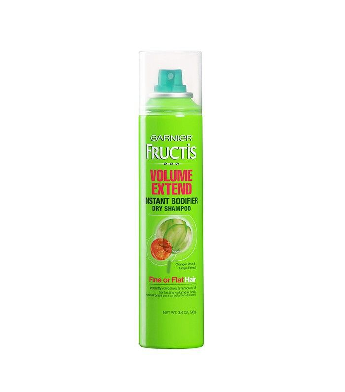 Volume Extend Instant Bodifier Dry Shampoo for Fine or Flat Hair