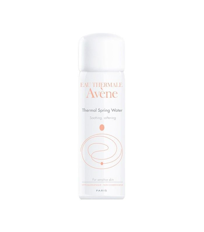 Best drugstore makeup: Avène Thermal Spring Water