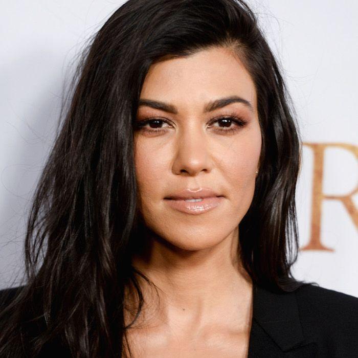 Kourtney Kardashian's Best Makeup