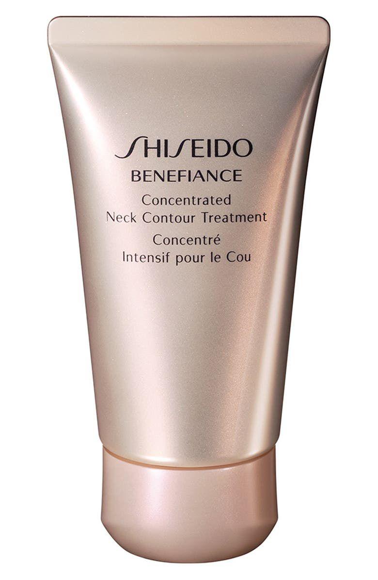 Shiseido Benefiance Concentrated Neck Contour Treatment
