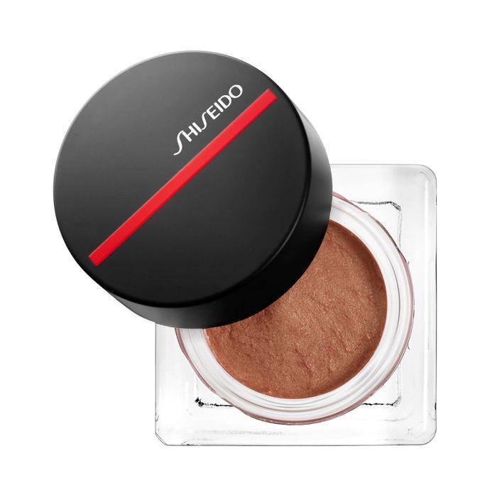 Shiseido Minimalist WhippedPowder Blush in Momoko