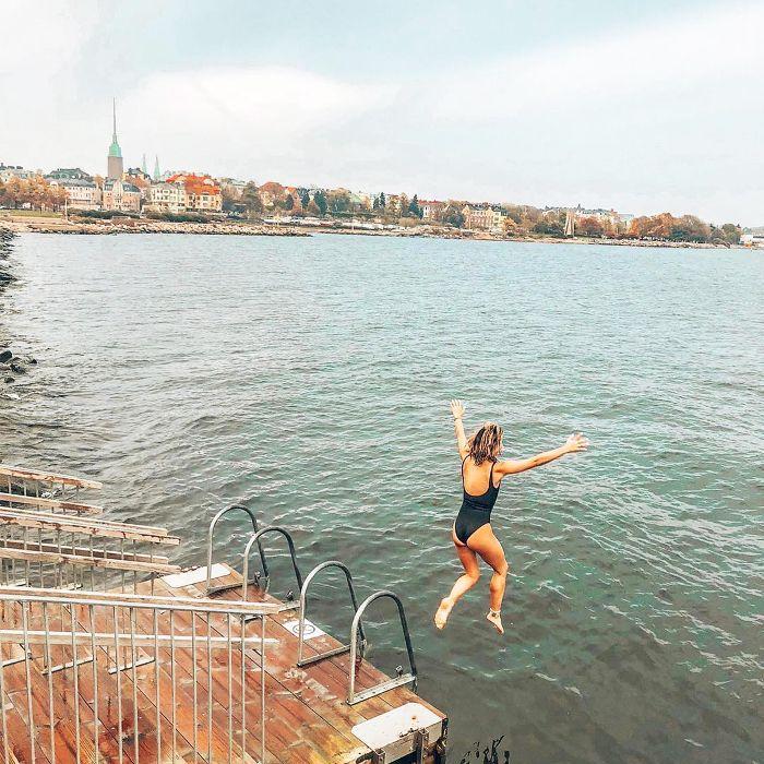 travel ideas for beauty addicts: helsinki