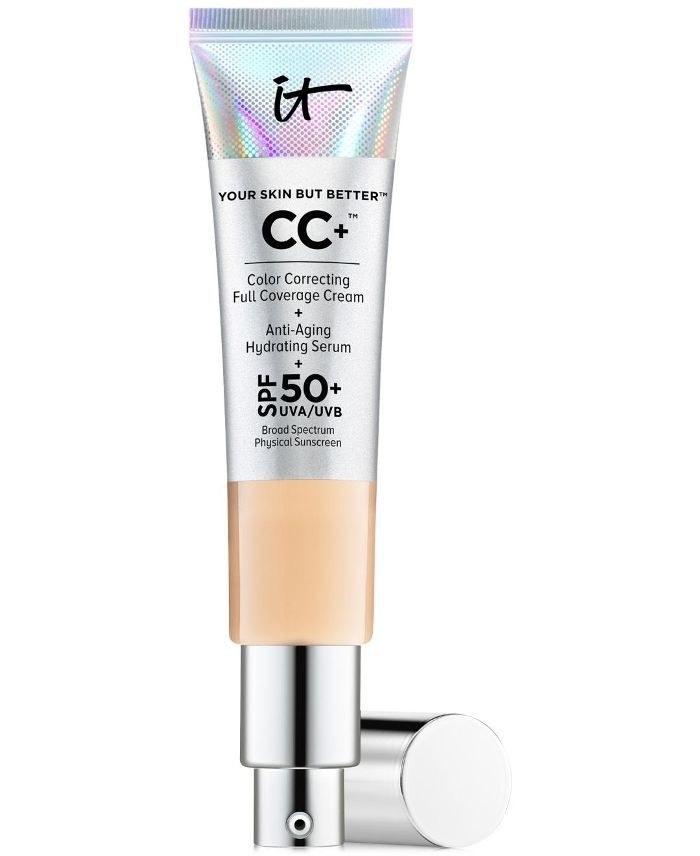Your Skin But Better Cc+ Cream Spf 50+, 1.08 fl. oz.