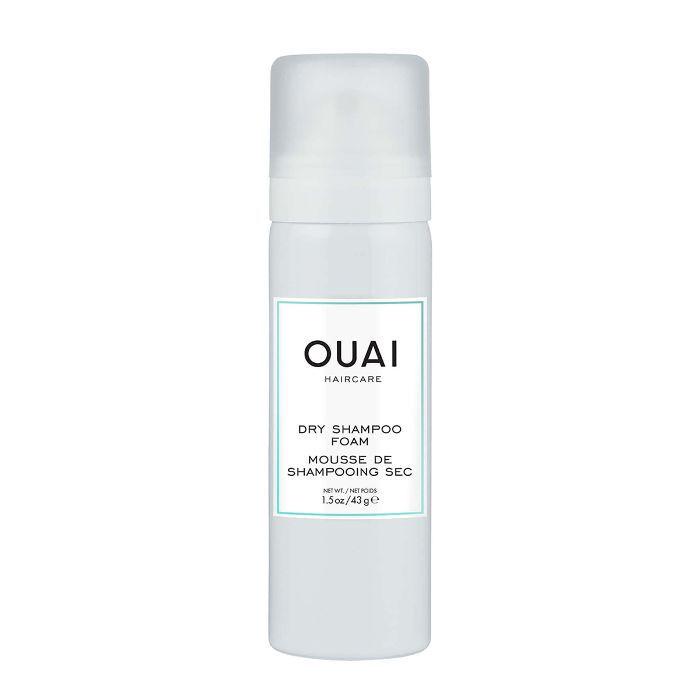 Ouai Dry Shampoo Travel