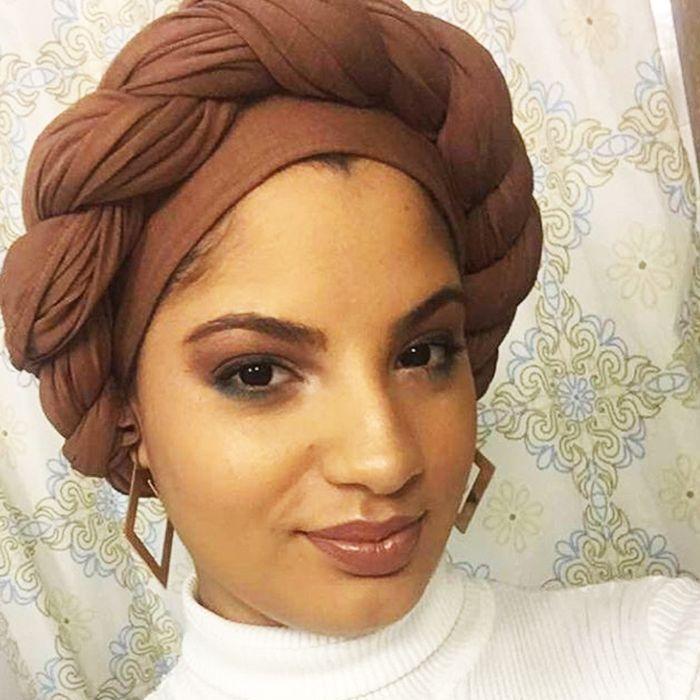 Muslima south africa