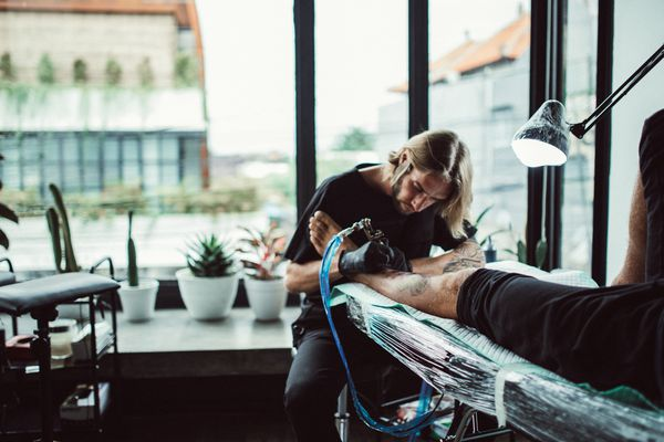 Rules for Donating Blood With Tattoos and Piercings