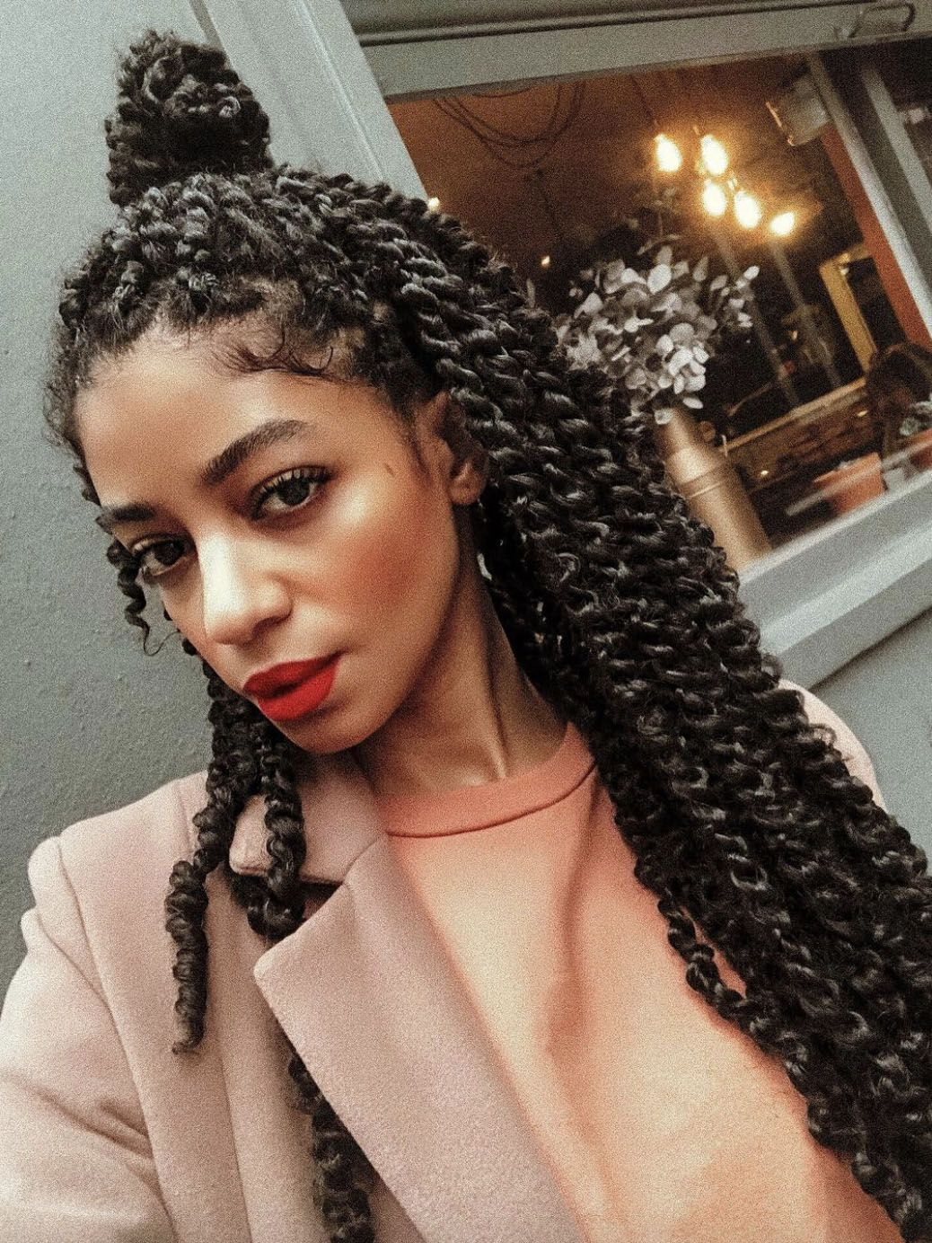 What Are Passion Twists A Guide To The Stunning Natural
