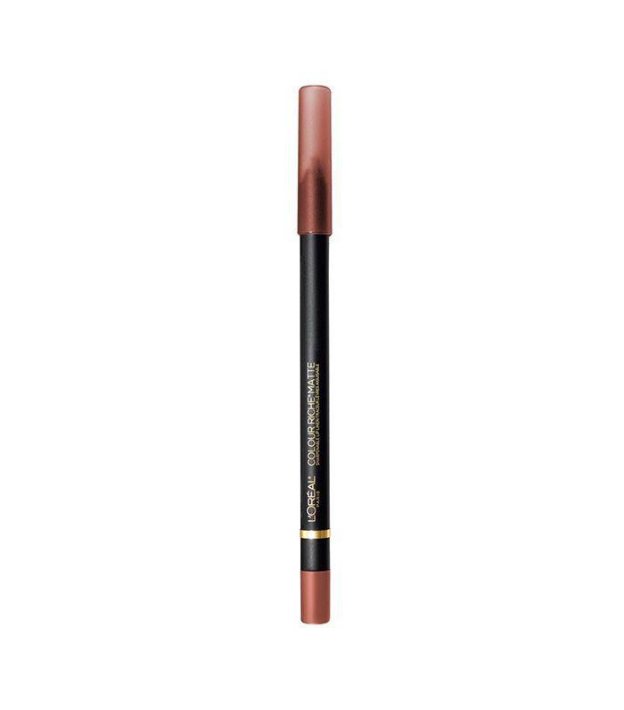 L'Oreal Paris Colour Riche Matte Lip Liner in Matte-stermind