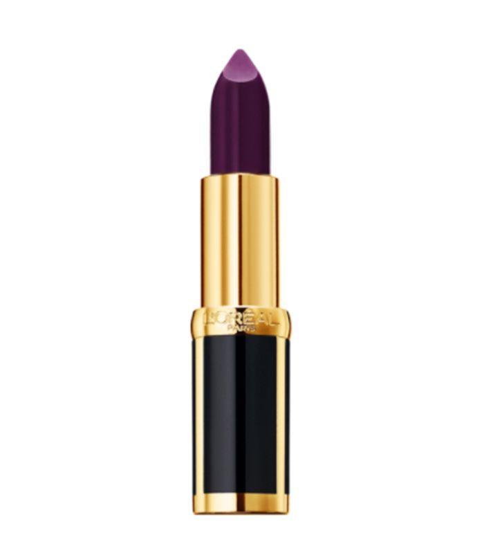 Best dark lipstick: L'Oreal Paris X Balmain Color Riche Lipstick In Liberation