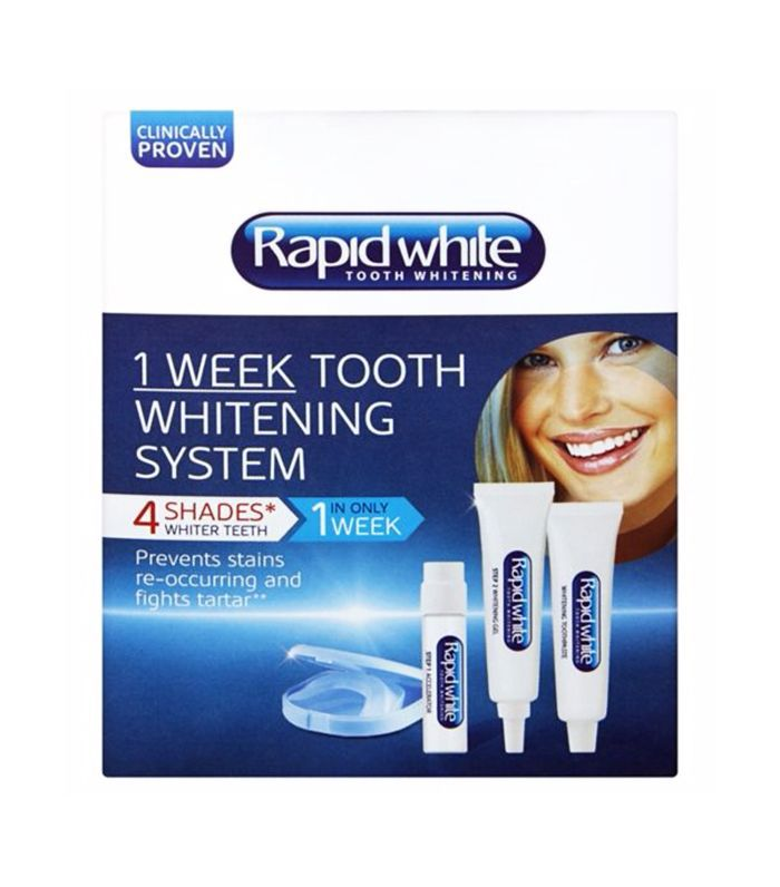 best teeth-whitening kit: Rapid White 1 Week Tooth Whitening System