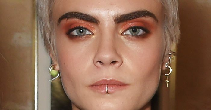 Everything You Need To Know About Lip Piercings