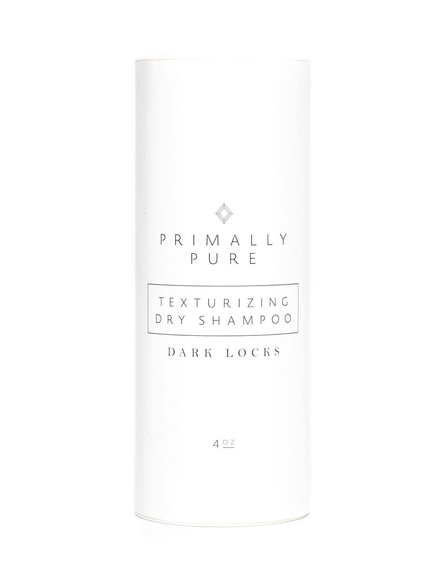 Primally Pure Natural Dry Shampoo Light Locks