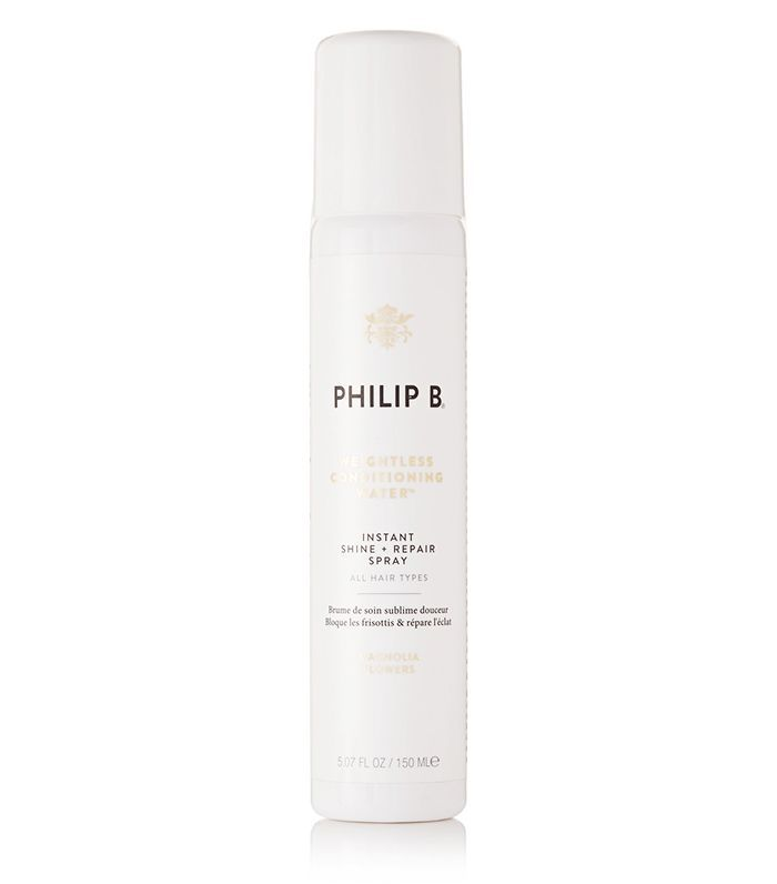 Best leave-in conditioners: Philip B Weightless Conditioning Water