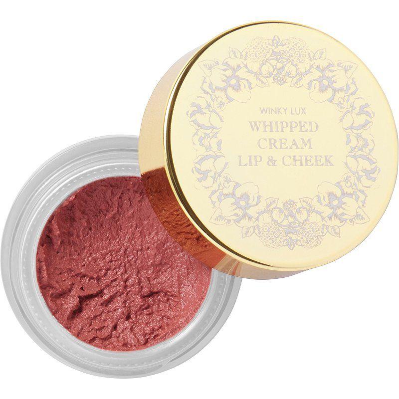 WinkyLux Whipped Cream Lip Cheek