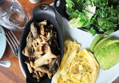 Hallie Gould's PMS diet