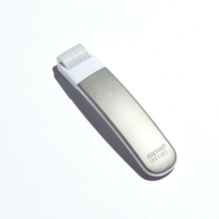 StackedSkincare Microneedling Tool 2.0