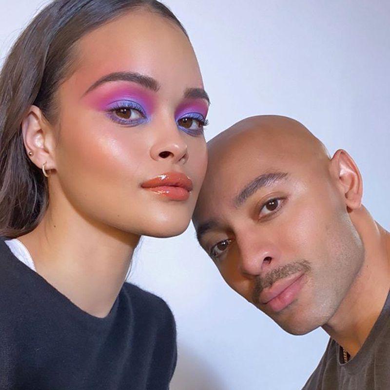 15 Black Celebrity Makeup Artists Who