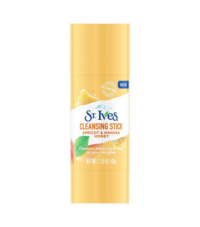 St. Ives Glow Apricot & Manuka Honey Cleansing Stick