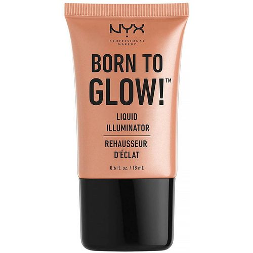 Born to Glow Liquid Illuminator ($8)