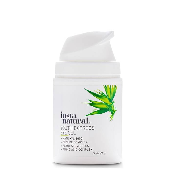 InstaNatural Eye Gel Cream