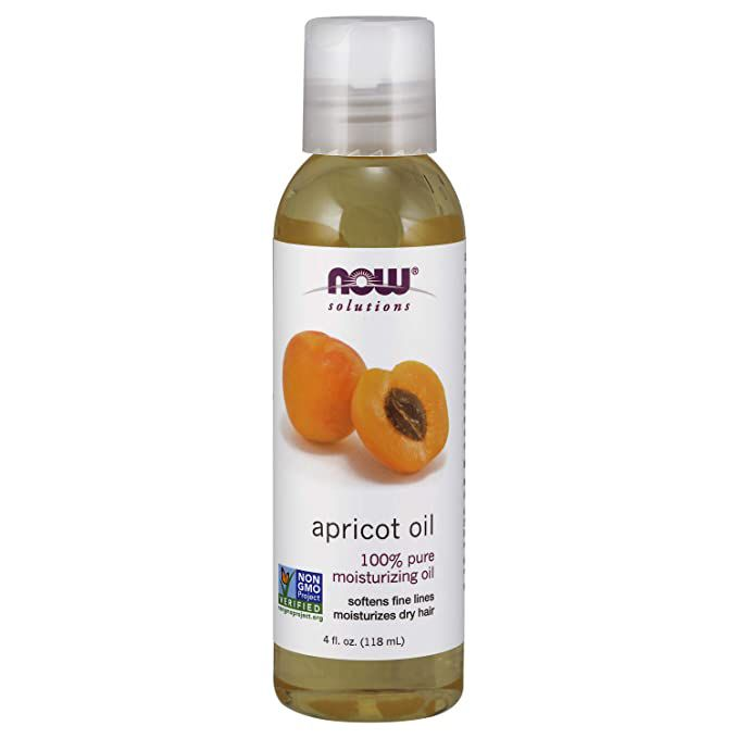 NOW Solutions, Apricot Kernel Oil