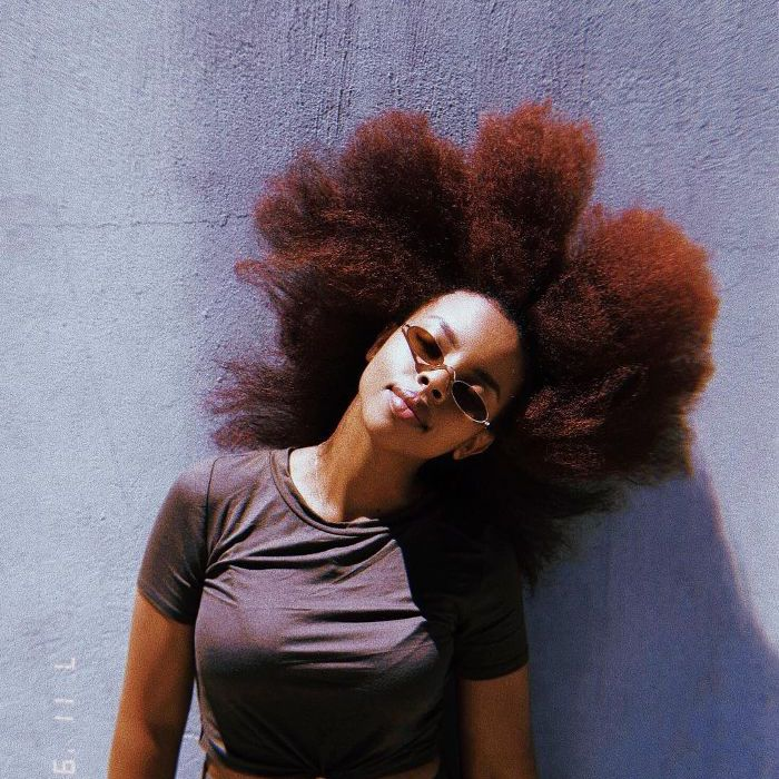 What It S Like Wearing Natural Hair In Corporate America