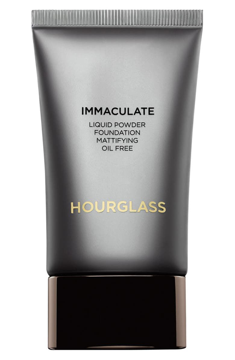 Hourglass Immaculate Liquid Powder Foundation Oil Free