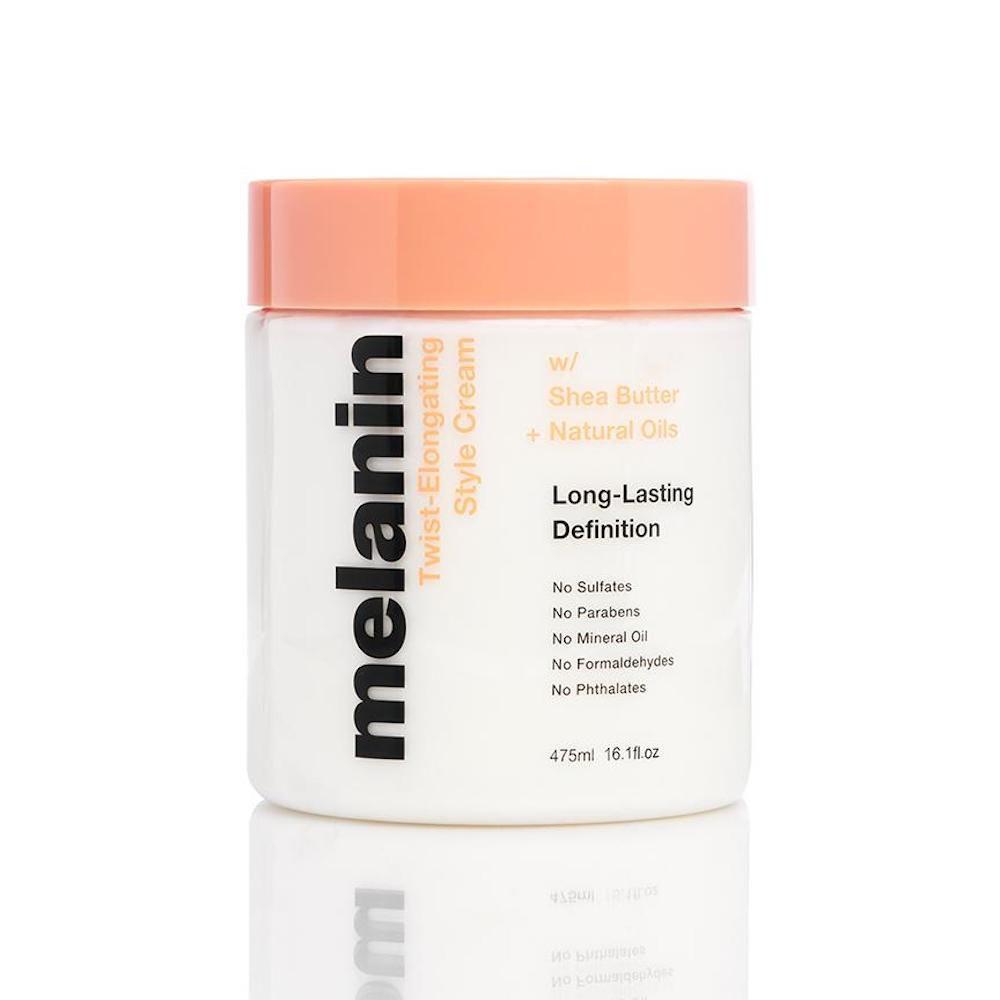 Melanin Haircare Twisting Cream