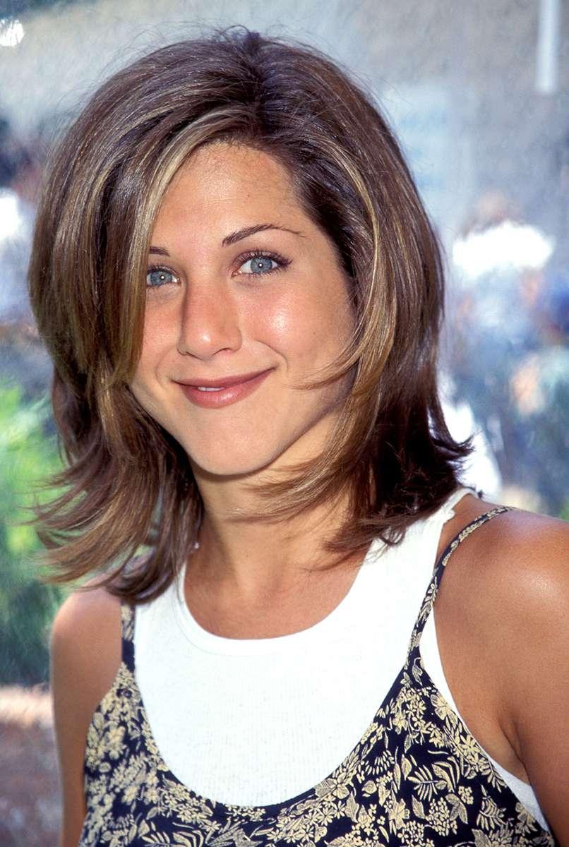 Jennifer Aniston 2005