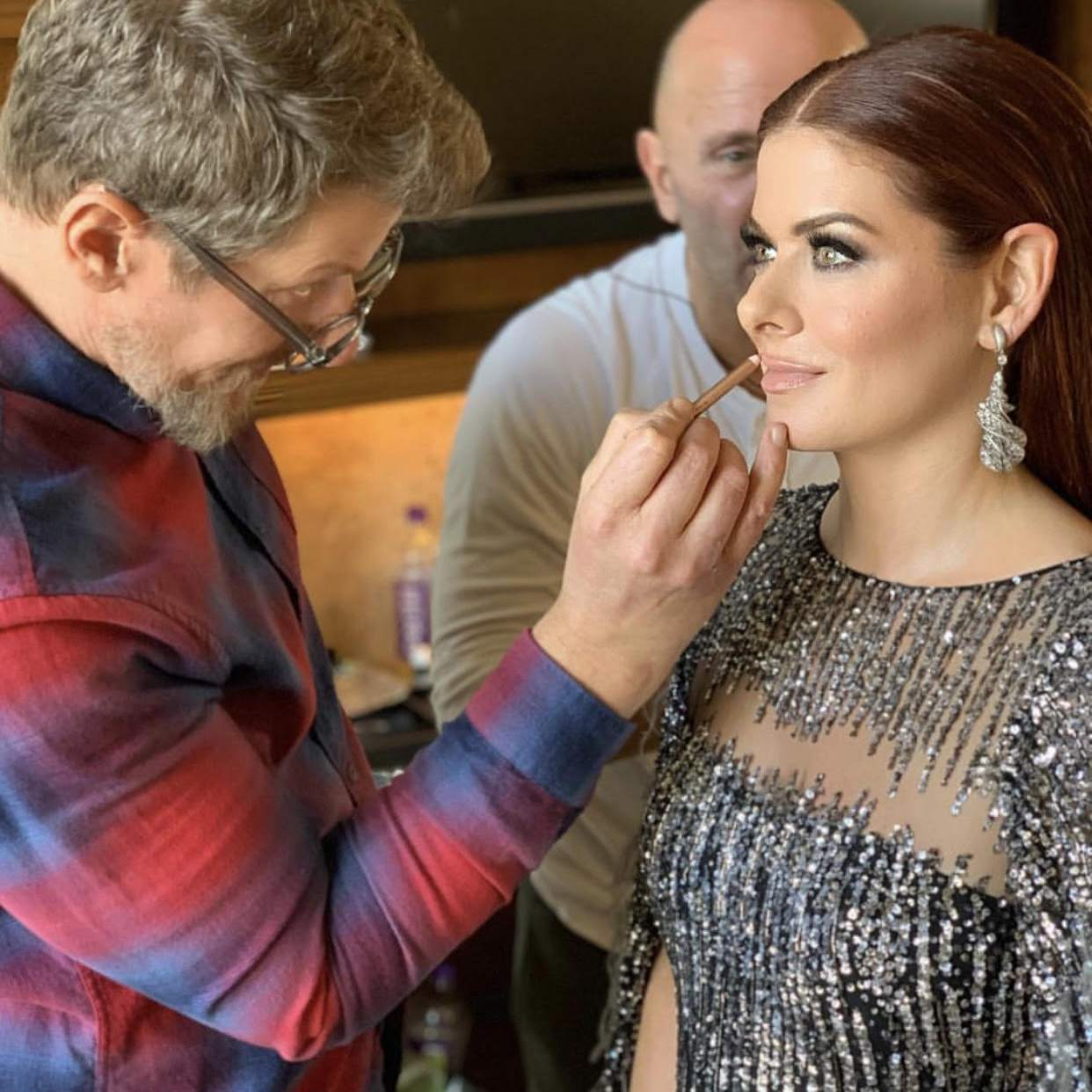 The 18 Most Influential Celebrity Makeup Artists on Instagram