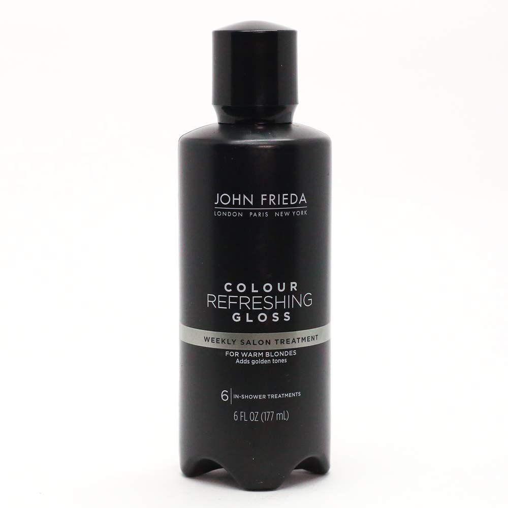 John Frieda Colour Depositing Gloss