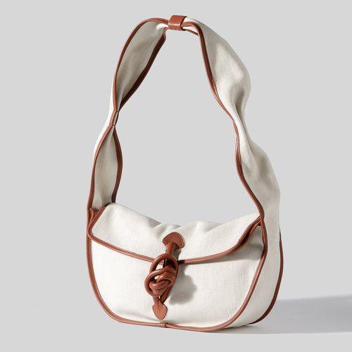 Fall Handbag Shapes Hereu Nusa Linen Bag