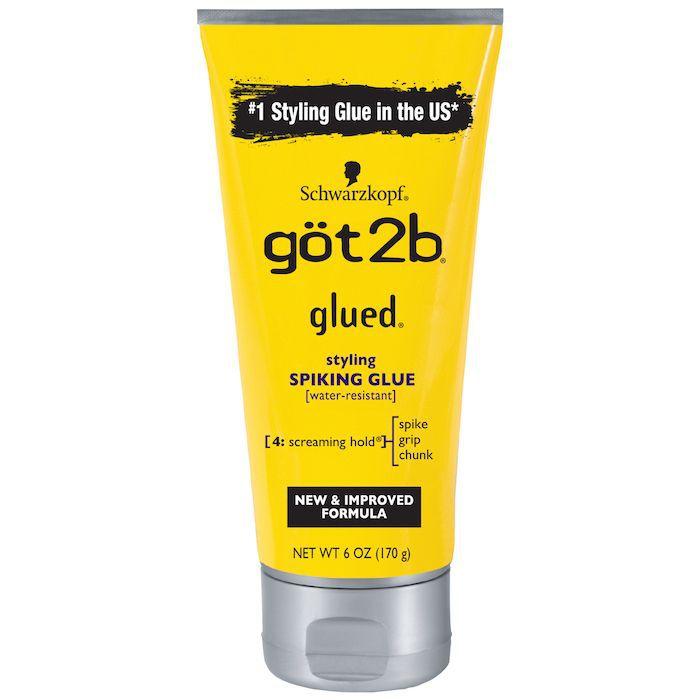 Got2b Styling Spiking Glue