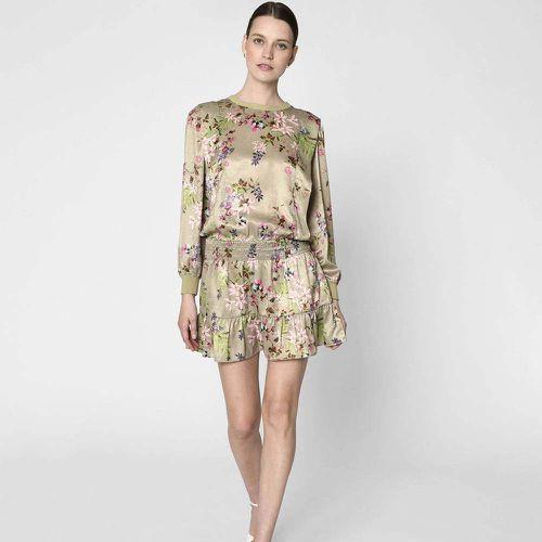 Jupiter Floral Mini Dress ($295)